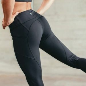 Lululemon All The Right Places Legging
